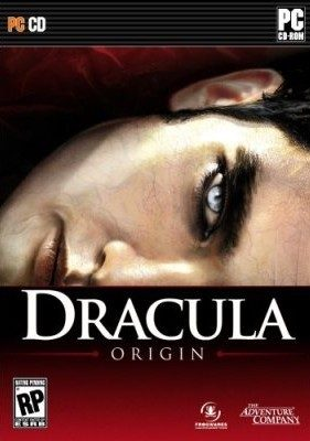 Dracula Origin - PC - NTSC-U (North America)