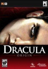 Box shot of Dracula Origin [North America]