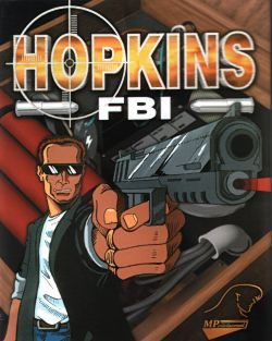 Hopkins FBI - PC - NTSC-U (North America)