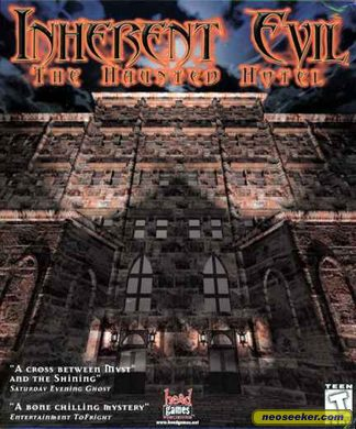 Inherent Evil: The Haunted Hotel - PC - NTSC-U (North America)