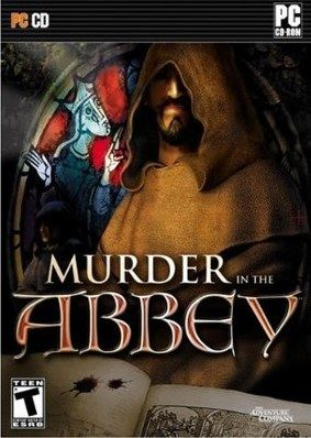 Murder in the Abbey - PC - NTSC-U (North America)