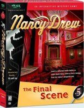 Box shot of Nancy Drew: The Final Scene [North America]