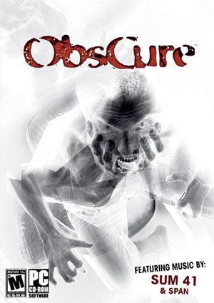Obscure - PC - NTSC-U (North America)