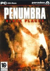Box shot of Penumbra: Black Plague [Europe]