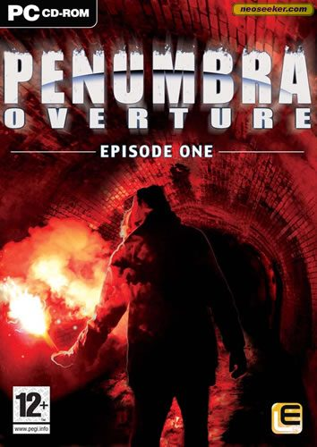 Penumbra: Overture - PC - NTSC-U (North America)