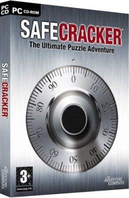 Safecracker - PC - PAL (Europe)