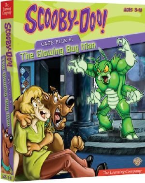 Scooby-Doo! The Glowing Bug Man - PC - NTSC-U (North America)