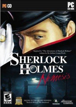 Sherlock Holmes: Nemesis - PC - NTSC-U (North America)