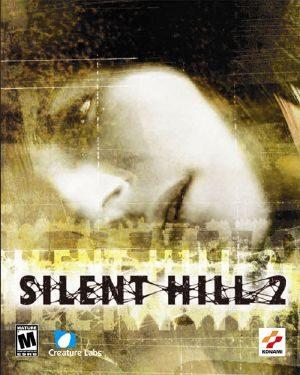 Silent Hill 2 - PC - NTSC-U (North America)