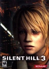 Box shot of Silent Hill 3 [North America]