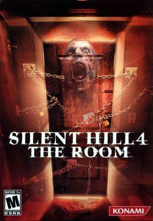 Silent Hill 4: The Room - PC - NTSC-U (North America)