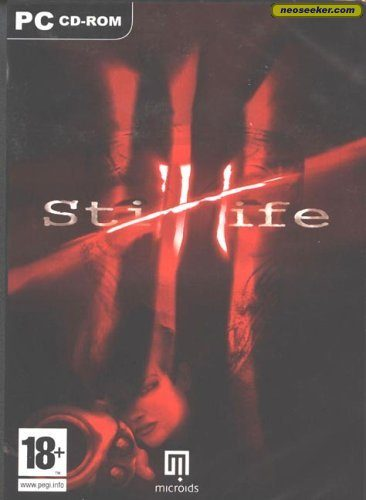 Still Life - PC - PAL (Europe)