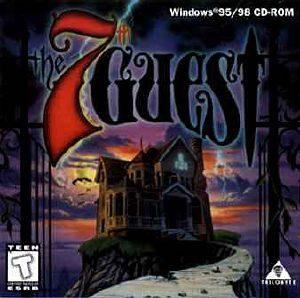 The 7th Guest - PC - NTSC-U (North America)