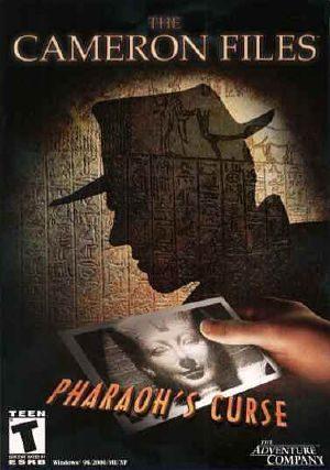 The Cameron Files: Pharaoh's Curse - PC - NTSC-U (North America)