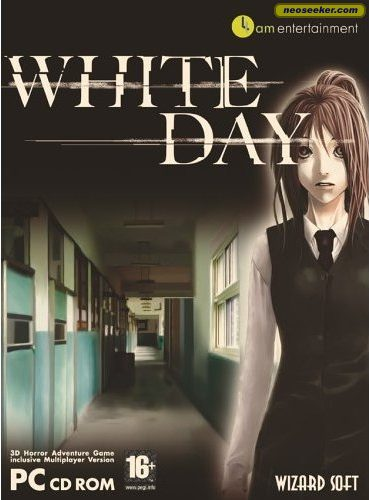 WhiteDay: A Labyrinth Named School - PC - PAL (Europe)