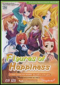 Figures of Happiness - PC - NTSC-U (North America)