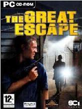 The Great Escape - PC - NTSC-U (North America)
