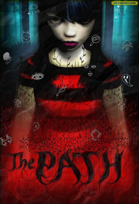 The Path - PC - NTSC-U (North America)
