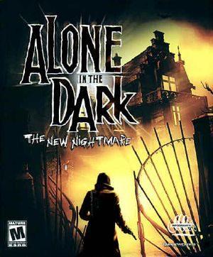 Alone in the Dark: The New Nightmare - PC - NTSC-U (North America)