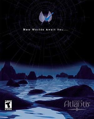 Atlantis II - PC - NTSC-U (North America)