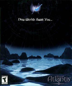 Beyond Atlantis II - PC - NTSC-U (North America)