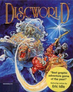 Discworld - PC - NTSC-U (North America)