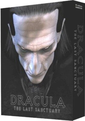 Dracula: The Last Sanctuary - PC - NTSC-U (North America)