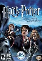 Harry Potter and the Prisoner of Azkaban - PC - NTSC-U (North America)