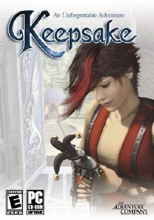 Keepsake - PC - NTSC-U (North America)