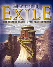 Myst III: Exile - PC - NTSC-U (North America)