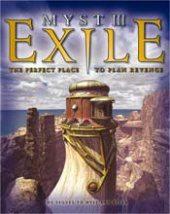 Box shot of Myst III: Exile [North America]