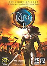 Ring II - PC - NTSC-U (North America)