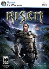 Box shot of Risen [North America]