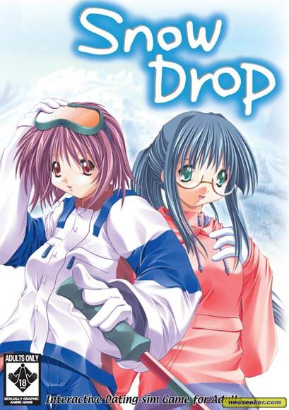 Snow Drop - PC - NTSC-U (North America)