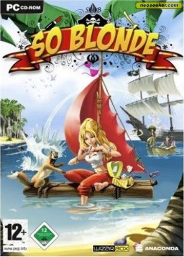 So Blonde - PC - PAL (Europe)