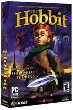 The Hobbit - PC - NTSC-U (North America)