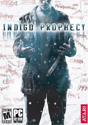Indigo Prophecy - PC - NTSC-U (North America)