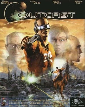 Outcast - PC - PAL (Europe)