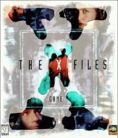 Box shot of The X-Files Game [North America]