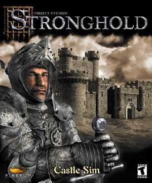 Stronghold - PC - NTSC-U (North America)