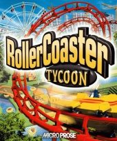Box shot of RollerCoaster Tycoon [North America]