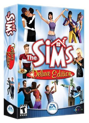 The Sims: Deluxe Edition - PC - NTSC-U (North America)