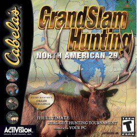 Cabela's Grand Slam Hunting: North American 29 - PC - NTSC-U (North America)
