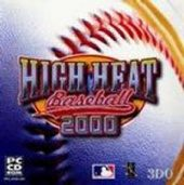 High Heat Baseball