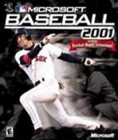 Box shot of Microsoft Baseball 2001 [North America]
