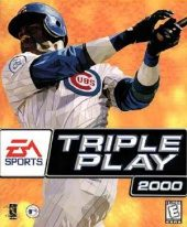Box shot of Triple Play 2000 [North America]