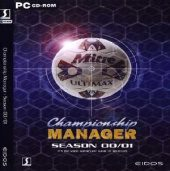 Box shot of Championship Manager 00/01 [North America]