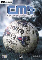 Box shot of Championship Manager 4 [Europe]