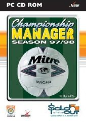 Box shot of Championship Manager 97/98 [Europe]