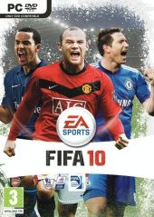 Box shot of FIFA Soccer 10 [Europe]